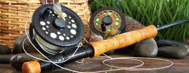 Wêdkarstwo muchowe forum, akcesoria muchowe, muchy na ryby