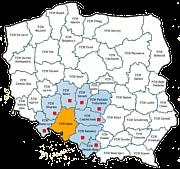 Porozumienia: Okr�g PZW Opole