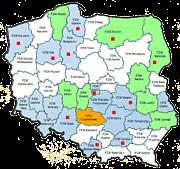 Porozumienia: Okrêg PZW Czêstochowa