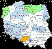 Porozumienia: Okrêg PZW Katowice