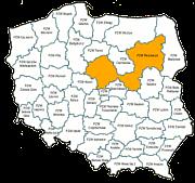 Porozumienia: Okr�g PZW Mazowiecki
