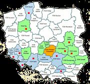 Porozumienia: Okrêg PZW Piotrków Trybunalski