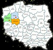 Porozumienia: Okrêg PZW Poznañ