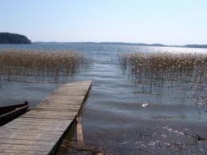Lublin �owiska w�dkarskie - powiat Lublin wody pzw