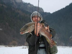 G³owacica forum, forum o g³owacicy | ryby forum - wedkuje.pl