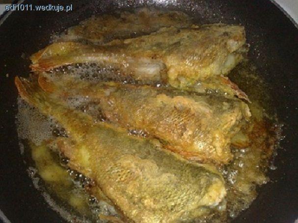 Okoñ przepisy kulinarne, przepis na okonia, okoñ w occie, w galarecie, z grilla