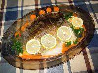 Przepisy kulinarne ryby forum, przepis na rybê, przyrz±dzanie ryb