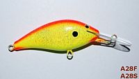 Woblery, Przynêty spinningowe, Przynêty sztuczne, b³ystki gumy na ryby, wêdkarskie