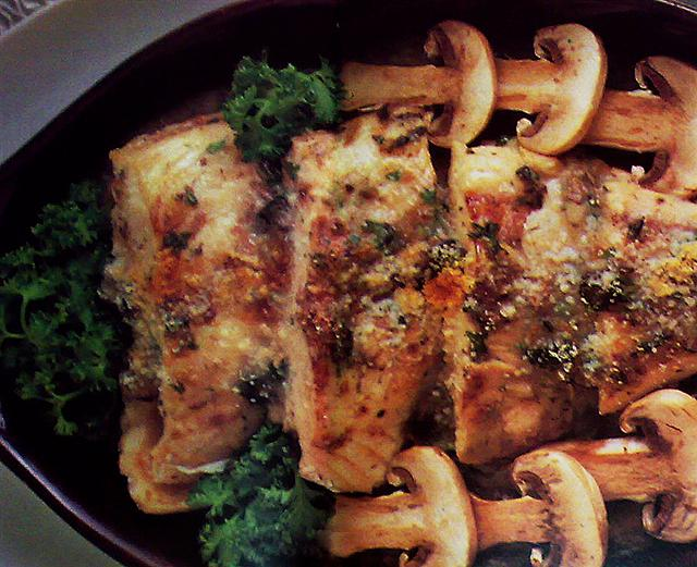 Sandacz przepisy kulinarne, Przepis na sandacza, filet z sandacza, w ¶mietanie, w galarecie, z grilla