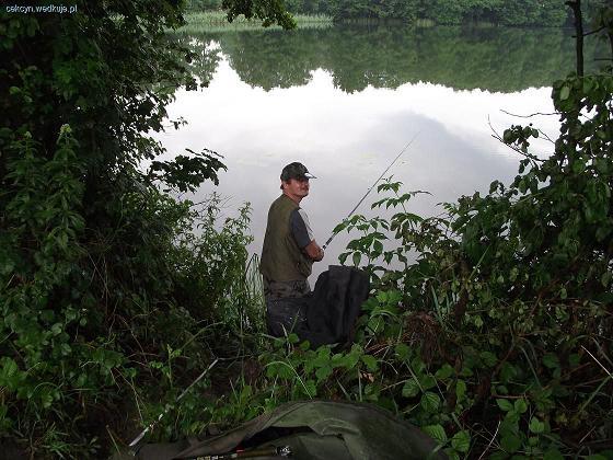 Wyprawy w�dkarskie forum, miejsc�wki w�dkarskie, miejsca na ryby