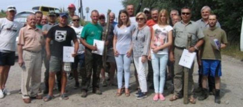 XIII Spinningowy memoria³ im. Wojciecha Kwietnia