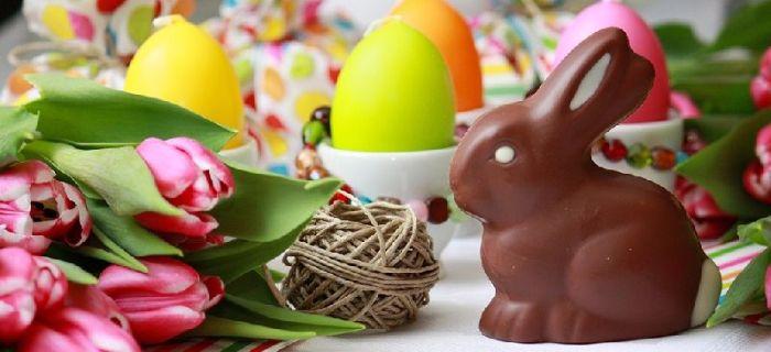 Weso³ych ¦wi±t Wielkanocnych!!!