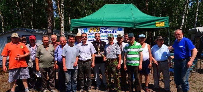 Wyniki Puchar Prezesa PKS Sieradz 2016