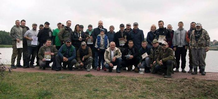 Zako鎍zenie sezonu i  II Zawody o Puchar Starosty Powiatu Radomszcza雟kiego