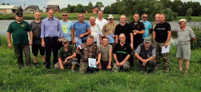 Zawody sp豉wikowe o Puchar Prezydenta Radomska