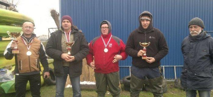 Puchar Zarz±du - IV Tura Ligi Spinningowej