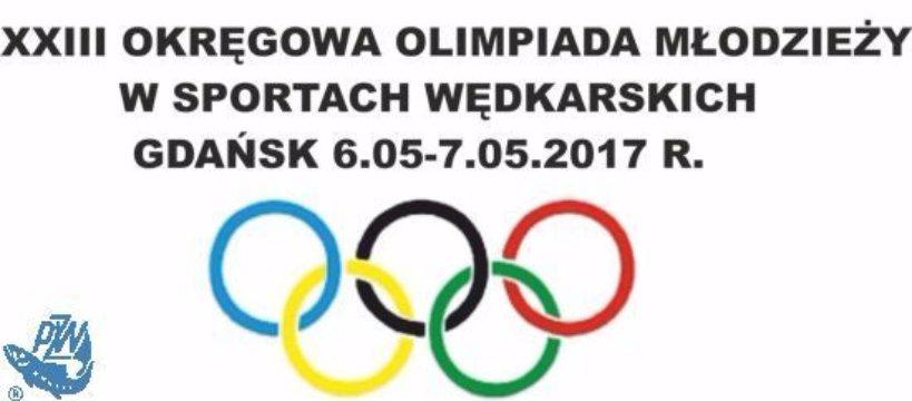 Olimpiada M³odzie¿y.