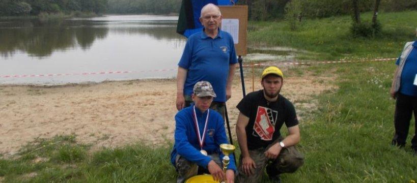Grand Prix Juniorów w M³otkówku