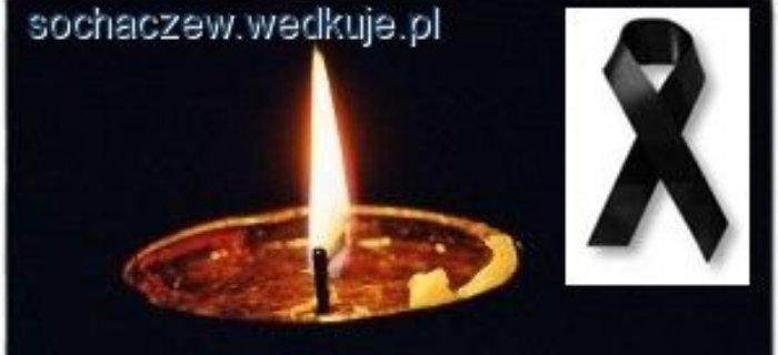 Odszed³ Nasz Kolega  ¦.P.  Wojciech  Felczak