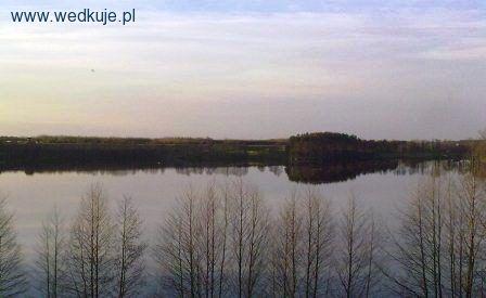 Jezioro O¿ewo