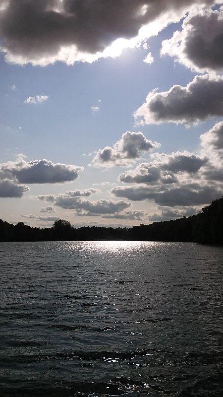 Jezioro Salno - Bydgoski Kujawsko-Pomorskie |  forum, pogoda - wedkuje.pl, ID: 767