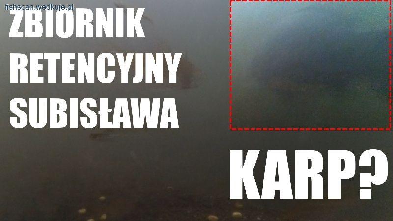 Zbiornik retencyjny Subis³awa - Gdañsk