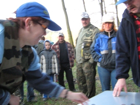 INAUGURACJA SEZONU 2009 na Józefowie