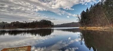 Jezioro Bukowo Du¿e