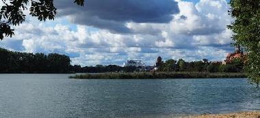 Jezioro Che³m¿yñskie