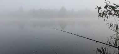 ¯wirownia Owiñska - Zbiornik Wêdkarski