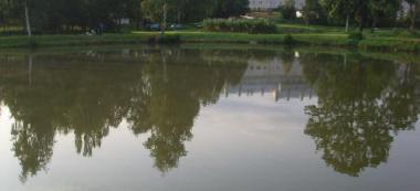 Zbiornik Stronie ¦l±skie