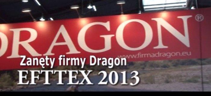 Zanêty Dragon na 2014