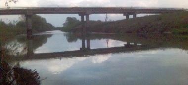 Rzeka Wis³ok obwód nr 4