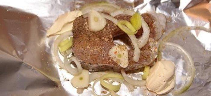 Przepis na pyszna rybke - szczupaka, dorsza lub karpia