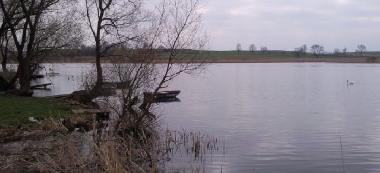 Jezioro Sztumskie.