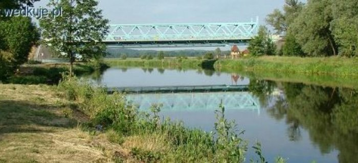 Rzeka Noteæ - Czarnków