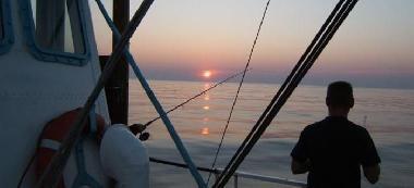 Morze Ba³tyckie- £eba