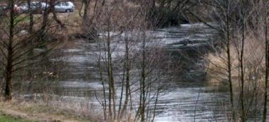 Rzeka Skrwa Prawa
