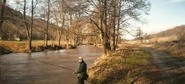 Rzeka ¦cinawka