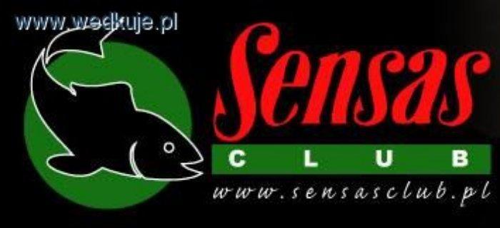 Sensas Club - promocja wêdkarska