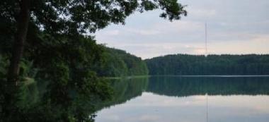 Jezioro Trze¶niowskie