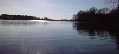 Jezioro Lusowskie - Wielkopolska