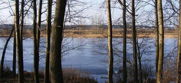 Jezioro Buszewo (Sieroczyn)