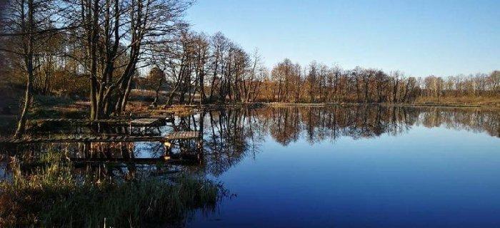 Jezioro D±brówka