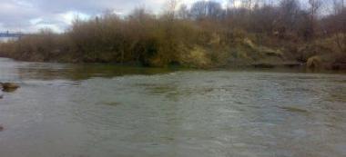 Rzeka Wis³oka