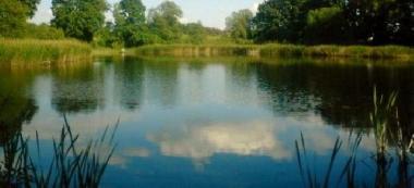 Jezioro Buczyna