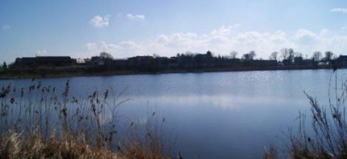 Jezioro Lubanowo (PZW Szczecin)