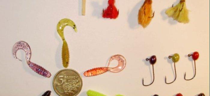 Paprochy - mikroprzynêty