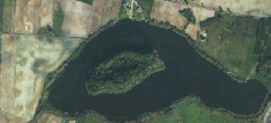 Jezioro Szczurkowo