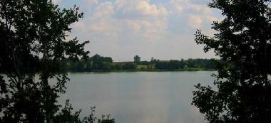 Jezioro G³uszyñskie